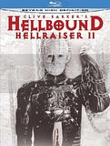 Hellbound: Hellraiser II Blu-Ray Cover Custom