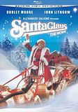 Santa Claus The Movie Blu-Ray Cover Custom